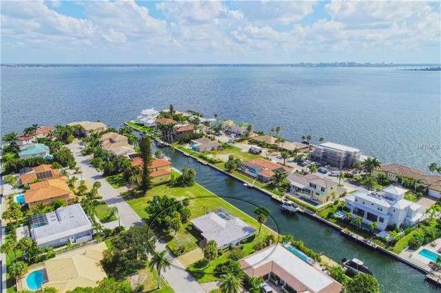 592 Ranger Lane, Longboat Key, FL 34228 (MLS #A4436233) :: Sarasota Home Specialists