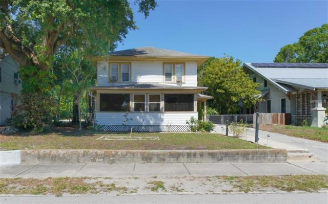 522 26TH Street W #1, Bradenton, FL 34205 (MLS #A4436234) :: Sarasota Gulf Coast Realtors