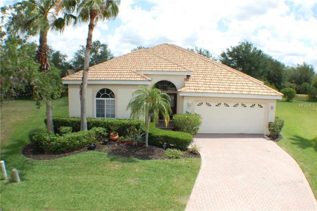 7003 Bridle Path Court, Bradenton, FL 34201 (MLS #A4436239) :: Team Bohannon Keller Williams, Tampa Properties