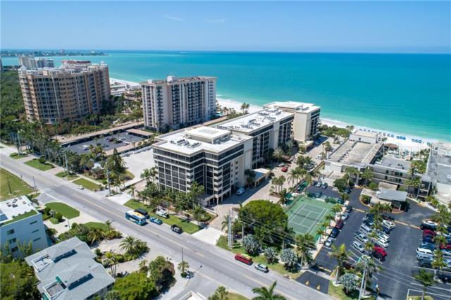 1102 Benjamin Franklin Drive #310, Sarasota, FL 34236 (MLS #A4436257) :: Remax Alliance