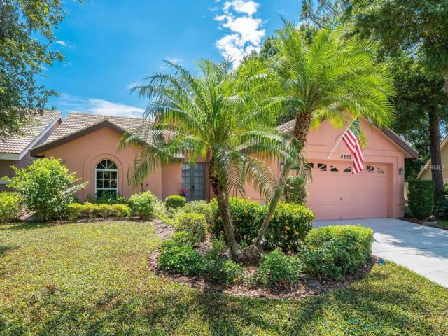 4853 Tivoli Lane, Sarasota, FL 34235 (MLS #A4436261) :: Griffin Group