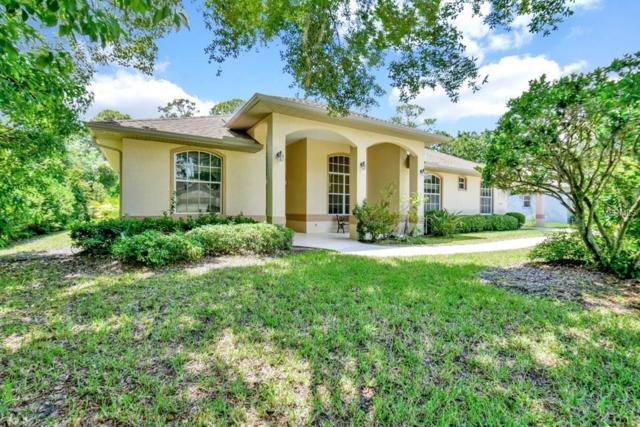 8044 Desoto Woods Drive, Sarasota, FL 34243 (MLS #A4436272) :: The Duncan Duo Team