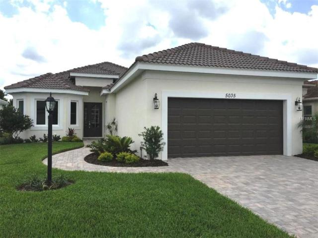 5035 Tobermory Way, Bradenton, FL 34211 (MLS #A4436273) :: The Duncan Duo Team