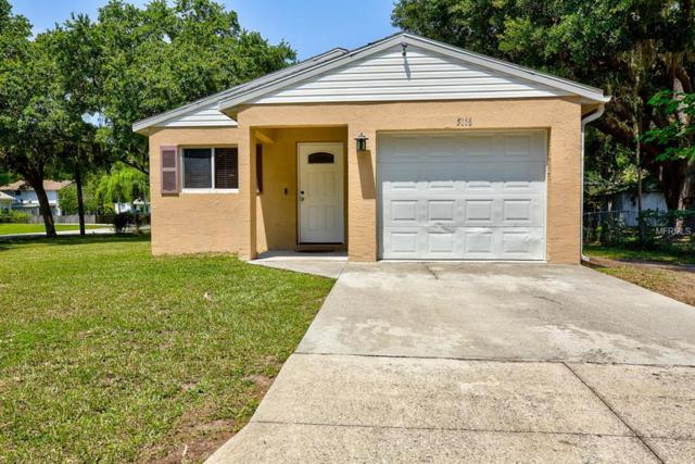 5116 24TH Street E, Bradenton, FL 34203 (MLS #A4436282) :: Team Suzy Kolaz