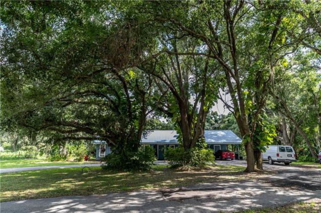 4779 SE Highway 70, Arcadia, FL 34266 (MLS #A4436289) :: The Duncan Duo Team
