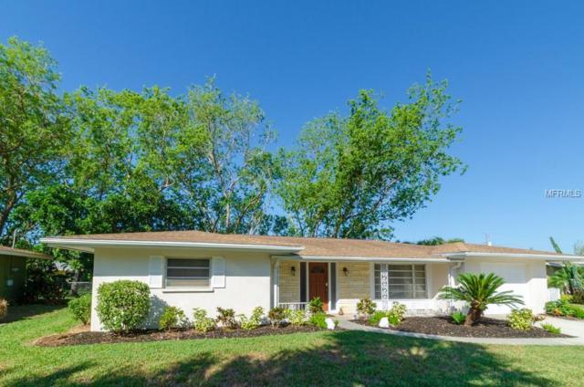 2858 Gulf Gate Drive, Sarasota, FL 34231 (MLS #A4436292) :: Team Bohannon Keller Williams, Tampa Properties
