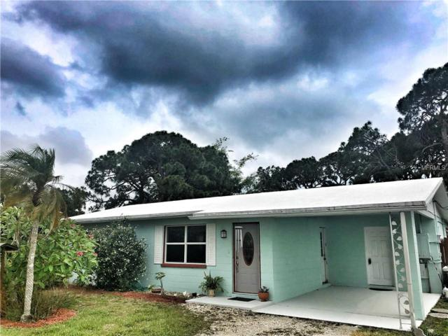 75 Palm Grove Avenue, Englewood, FL 34223 (MLS #A4436302) :: Griffin Group