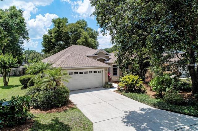 56 Tall Trees Court, Sarasota, FL 34232 (MLS #A4436303) :: Team Bohannon Keller Williams, Tampa Properties