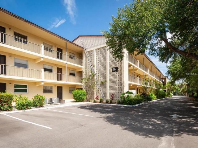 2280 Stickney Point Road #435, Sarasota, FL 34231 (MLS #A4436311) :: Burwell Real Estate