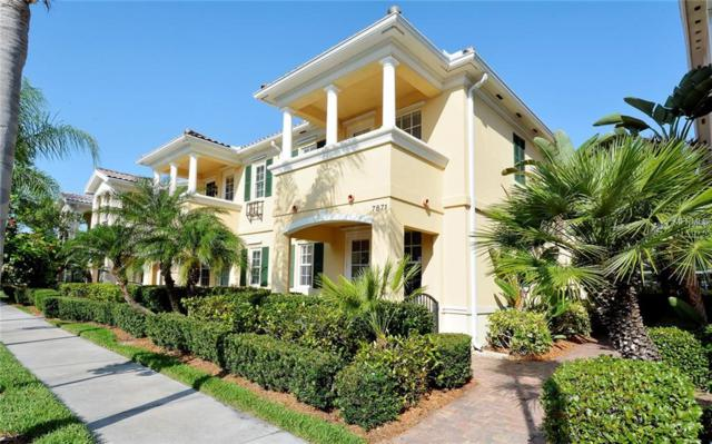 7871 Bergamo Avenue, Sarasota, FL 34238 (MLS #A4436312) :: Premium Properties Real Estate Services