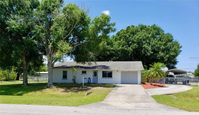 2611 81ST Avenue E, Ellenton, FL 34222 (MLS #A4436323) :: Medway Realty