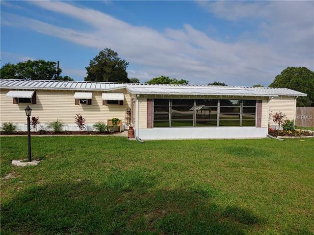 2263 S Red Baron Drive, Arcadia, FL 34266 (MLS #A4436325) :: Zarghami Group