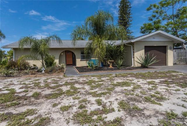 906 64TH Street W, Bradenton, FL 34209 (MLS #A4436337) :: Team Bohannon Keller Williams, Tampa Properties