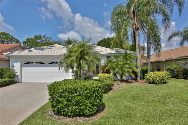 7422 Fairlinks Court, Sarasota, FL 34243 (MLS #A4436343) :: Team Bohannon Keller Williams, Tampa Properties
