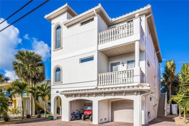 2311 Avenue C #300, Bradenton Beach, FL 34217 (MLS #A4436345) :: Griffin Group