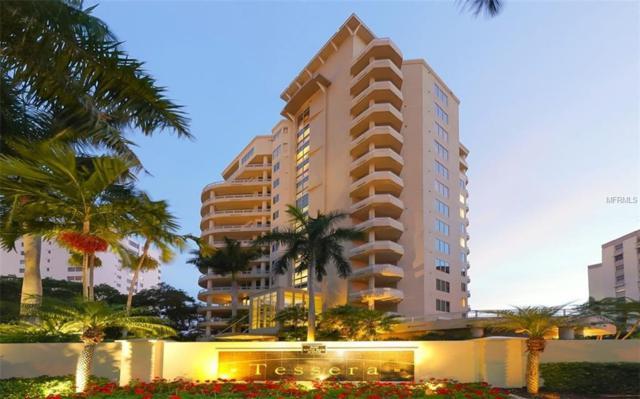500 S Palm Ave Avenue #11, Sarasota, FL 34236 (MLS #A4436348) :: Griffin Group