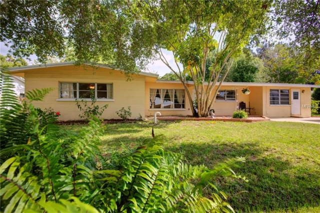2248 Outer Drive, Sarasota, FL 34231 (MLS #A4436379) :: Team Bohannon Keller Williams, Tampa Properties
