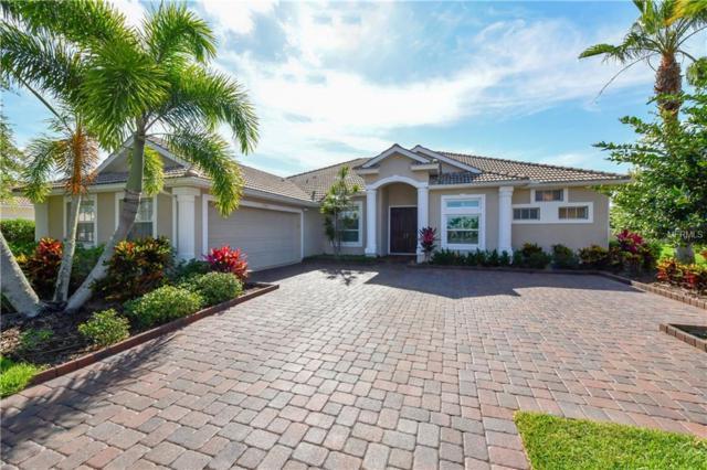 2745 Harvest Drive, Sarasota, FL 34240 (MLS #A4436381) :: Team Bohannon Keller Williams, Tampa Properties