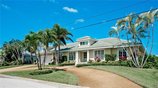 619 Ivanhoe Lane, Holmes Beach, FL 34217 (MLS #A4436387) :: Paolini Properties Group