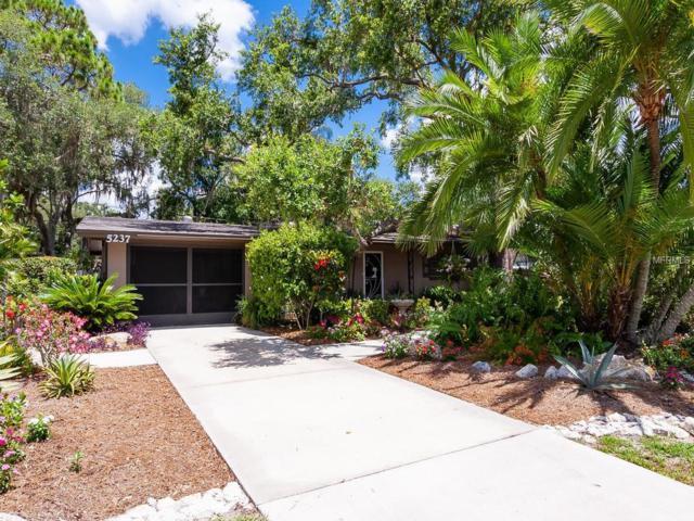 5237 Ventura Avenue, Sarasota, FL 34235 (MLS #A4436401) :: Premium Properties Real Estate Services