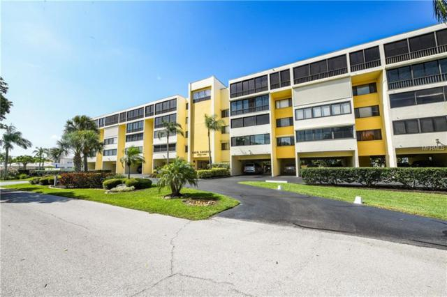 350 S Polk Drive #406, Sarasota, FL 34236 (MLS #A4436438) :: Griffin Group