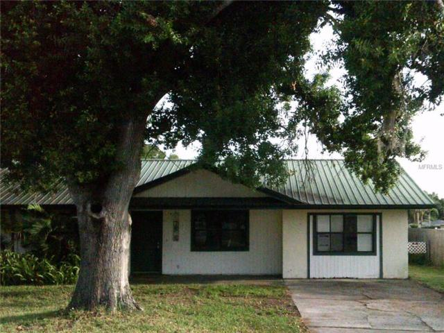 2825 W Campbell Road, Lakeland, FL 33810 (MLS #A4436441) :: The Duncan Duo Team