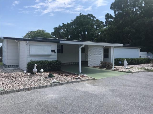 603 63RD Avenue W C6, Bradenton, FL 34207 (MLS #A4436442) :: The Duncan Duo Team