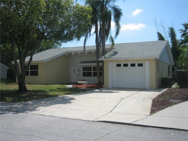 12311 Cobble Stone Drive, Hudson, FL 34667 (MLS #A4436443) :: The Duncan Duo Team
