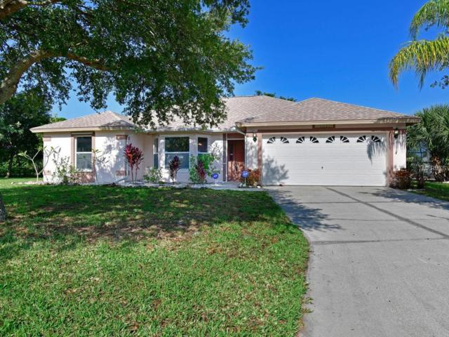 3005 58TH Terrace E, Bradenton, FL 34203 (MLS #A4436450) :: The Duncan Duo Team