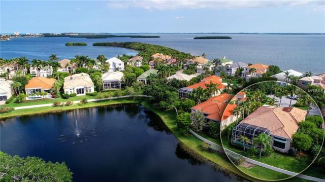 3635 Fair Oaks Place, Longboat Key, FL 34228 (MLS #A4436457) :: The Duncan Duo Team