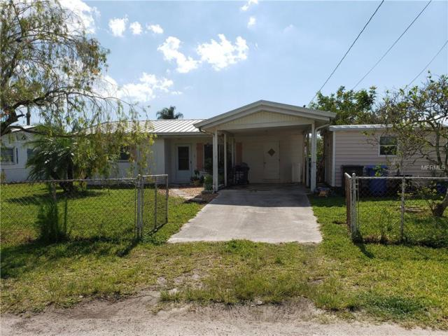 819 Bayview Drive, Ruskin, FL 33570 (MLS #A4436459) :: Team TLC | Mihara & Associates