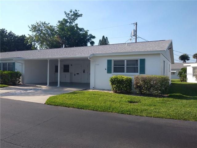 6109 Coral Way, Bradenton, FL 34207 (MLS #A4436461) :: The Duncan Duo Team