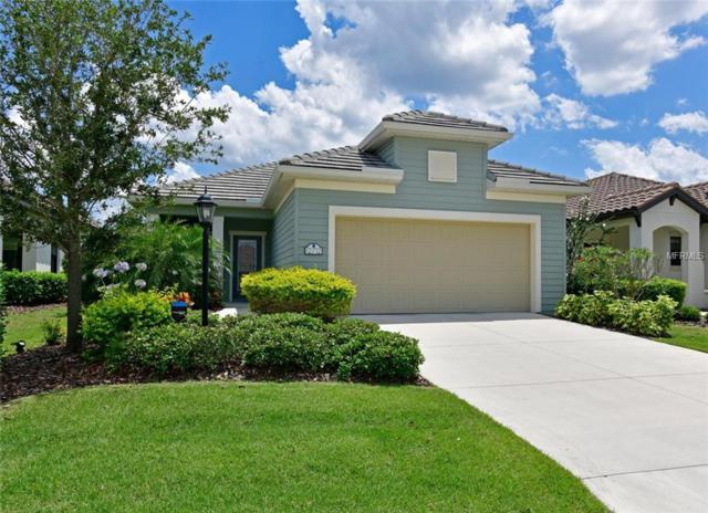 12712 Deep Blue Place, Bradenton, FL 34211 (MLS #A4436493) :: The Duncan Duo Team