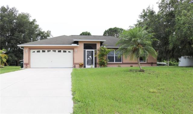 2465 Tishman Avenue, North Port, FL 34286 (MLS #A4436497) :: Mark and Joni Coulter | Better Homes and Gardens
