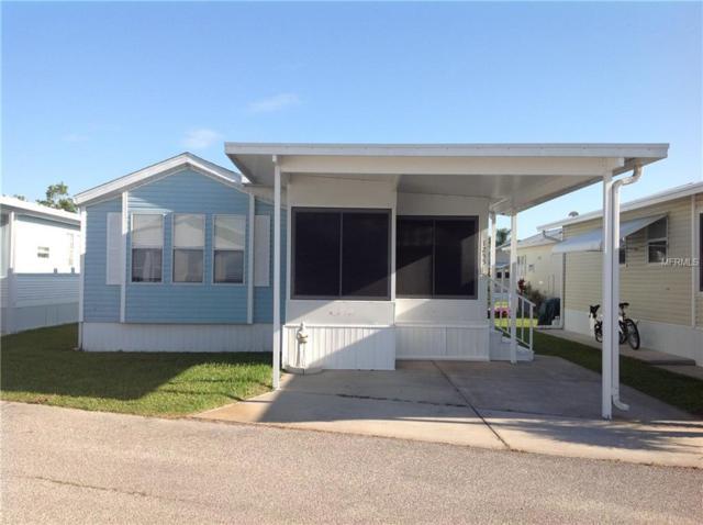 3333 26TH Avenue E #1255, Bradenton, FL 34208 (MLS #A4436510) :: Team Bohannon Keller Williams, Tampa Properties