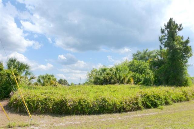Malcolm Avenue, North Port, FL 34287 (MLS #A4436511) :: Sarasota Home Specialists