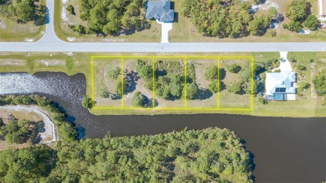 83 Brig Circle S, Placida, FL 33946 (MLS #A4436528) :: The Duncan Duo Team