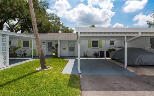 6024 Lilli Way #2, Bradenton, FL 34207 (MLS #A4436562) :: Team Bohannon Keller Williams, Tampa Properties