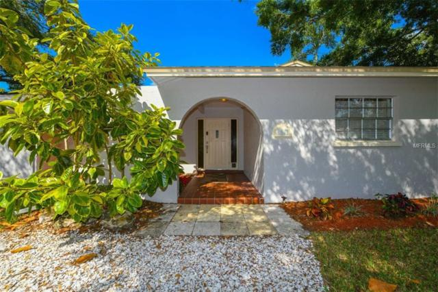 6611 Cantore Place, Sarasota, FL 34243 (MLS #A4436571) :: Burwell Real Estate