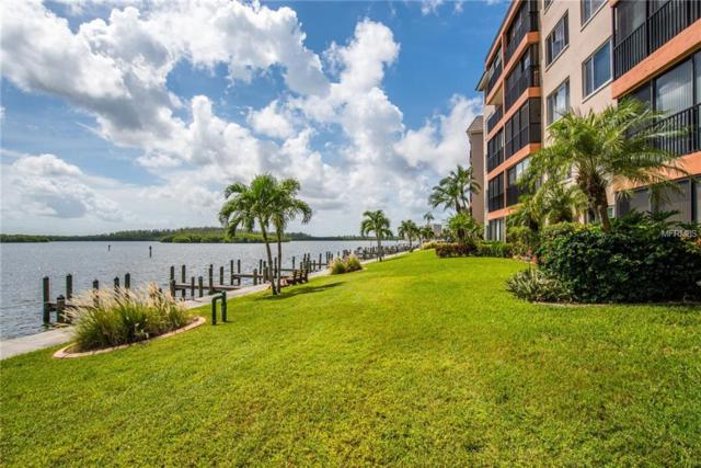 8911 Midnight Pass Road #111, Sarasota, FL 34242 (MLS #A4436575) :: The Duncan Duo Team