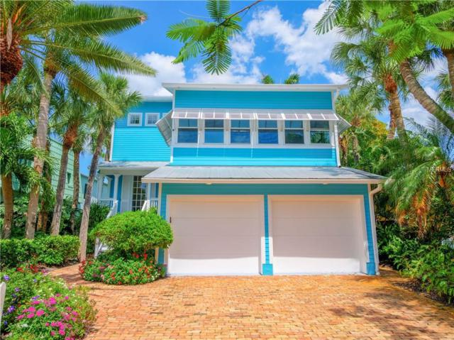 Address Not Published, Sarasota, FL 34236 (MLS #A4436581) :: Burwell Real Estate