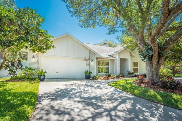 2535 Colony Terrace, Sarasota, FL 34239 (MLS #A4436601) :: Lovitch Realty Group, LLC