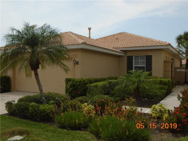 274 Padova Way, North Venice, FL 34275 (MLS #A4436604) :: The Duncan Duo Team