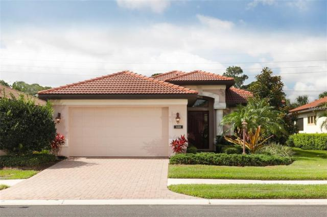 1138 Cielo Court, North Venice, FL 34275 (MLS #A4436613) :: The Duncan Duo Team