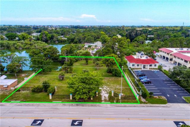 1032 Pine Street, Englewood, FL 34223 (MLS #A4436632) :: The BRC Group, LLC