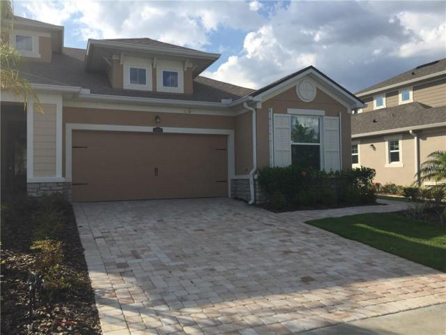 11919 Brookside Drive, Bradenton, FL 34211 (MLS #A4436638) :: Medway Realty