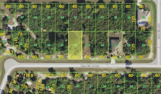 162 Lime Tree Park, Rotonda West, FL 33947 (MLS #A4436654) :: RE/MAX Realtec Group