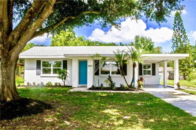 1009 21ST Avenue W, Palmetto, FL 34221 (MLS #A4436660) :: Team Bohannon Keller Williams, Tampa Properties