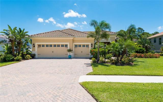 8272 Larkspur Circle, Sarasota, FL 34241 (MLS #A4436663) :: GO Realty