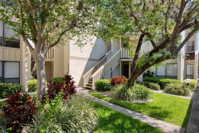 6157 Midnight Pass Road D12, Sarasota, FL 34242 (MLS #A4436669) :: The Duncan Duo Team